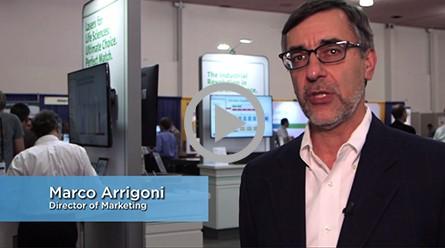 CLEO Exhibitor: Marco Arrigoni of Coherent